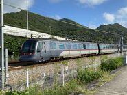 V806-V606 MTR Tung Chung Line 22-06-2020