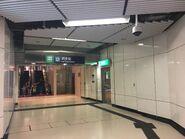 Wan Chai near Exit D
