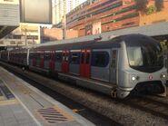 E1 East Rail Line 13-11-2016