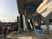 Ngong Ping 360 Tung Chung Station entry 04-02-2019