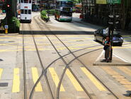 Tram Junct Percival St