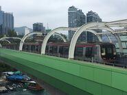 A516-A515(020) MTR South Island Line 01-01-2020