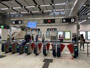 Hin Keng entry gate 14-02-2020