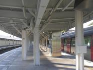 Lo Wu Station nowadays 1