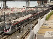 008 MTR Tuen Ma Line 27-06-2021