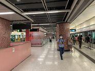 Hung Hom new West Rail Line platform 20-06-2021(15)