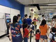 To Kwa Wan give balloon place 12-06-2021