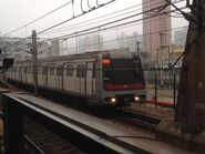 013 MTR Island Line 08-03-2016
