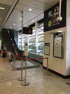 Ocean Park to Platform 2 escalator 06-07-2017