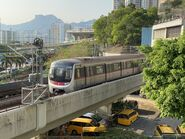 006 MTR Kuwn Tong Line 23-03-2020