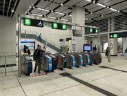 Hin Keng exit gate 14-02-2020
