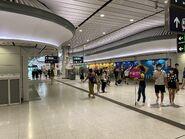 Hung Hom upper landing concourse 20-06-2021(6)