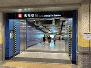 Sung Wong Toi Exit B1 27-06-2021