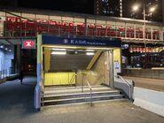 Wong Tai Sin Exit B1 13-08-2021