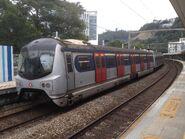 E61 East Rail Line 12-01-2016