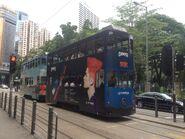 Hong Kong Tramways 20