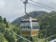 Ngong Ping 360 Cable Car 103 22-06-2020