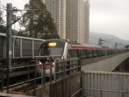 001 Ma On Shan Line(EWL C -Train) 18-03-2017 2