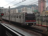 017 MTR Island Line 16-06-2016