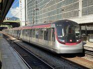 D001-D003 MTR East Rail Line 16-08-2021
