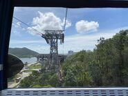 Ngong Ping 360 Cable Car point 22-06-2020