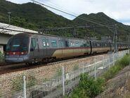 A Train Tung Chung Line 15-07-2017 2