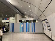 Admiralty Station L5 10-08-2021