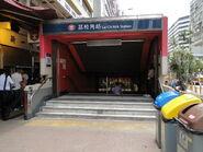 Lck exit c