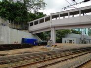 Sha Tin Freight Terminal 4
