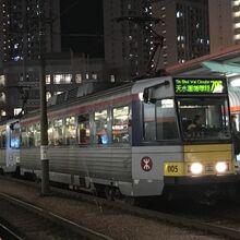 1105 plus 109X(145) MTR Light Rail 706 30-12-2018.JPG