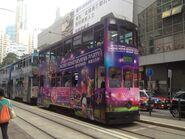 Hong Kong Tramways 102