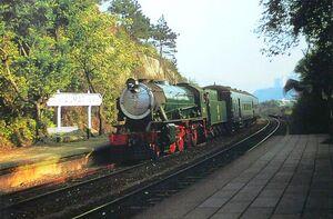 KCR MKK Platform 1957.jpg