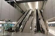 Kow plat escalator