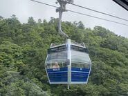 Ngong Ping 360 Cable Car 93 22-06-2020