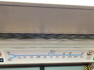 East Rail Line MLR route map board 05-07-2021(2)