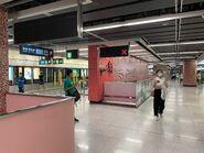 Hung Hom new West Rail Line platform 20-06-2021(16)