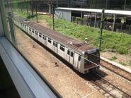 M Train Tsuen Wan Line 28-06-2015 2
