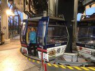 Ngong Ping 360 cable car 56