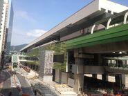 Wong Chuk Hang Station 11-05-2016(2)