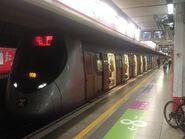 D316 West Rail Line 06-11-2016