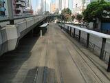 電車北角至筲箕灣