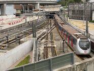 007 MTR Tuen Ma Line 27-06-2021