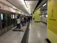 Nam Cheong Platform 1(1) 23-07-2019