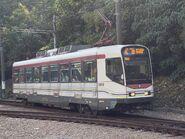 1068(202) MTR Light Rail 614P 30-12-2020