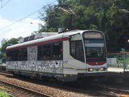 1117(115) MTR LRT 615 17-07-2018
