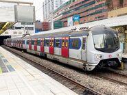 E88-E62(02) MTR East Rail Line 18-04-2020