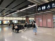 Hung Hom new West Rail Line platform 20-06-2021(9)