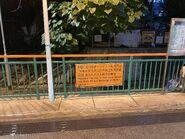 Kei Lun remind passengers take 615 board 04-08-2021
