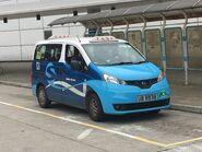 UB9938(SynCab Lantau Taxi) 30-04-2019