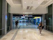 Tuen Mun Station Exit E 19-08-2021